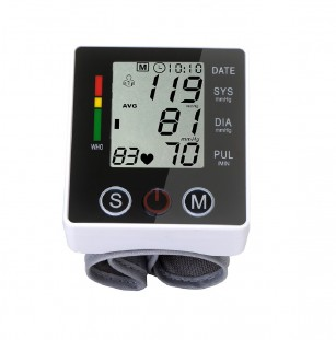 Blood Pressure Monitor--U60AH